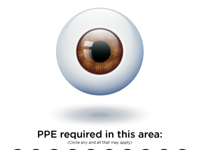 PPE Awareness Eye Protection