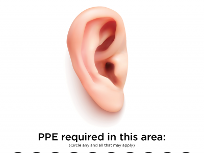 PPE Awareness-Hearing Protection