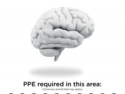 PPE Awareness Head Protection