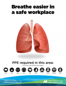 PPE Awareness Respiratory Protection