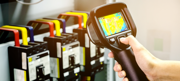 Thermal imaging workshops to aid energy-conscious