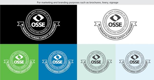 OSSE Marks