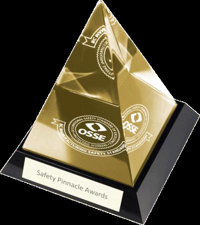 Topaz Award