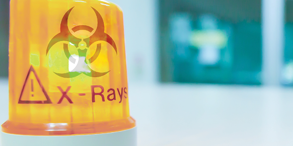 X-ray Safety in the Workplace